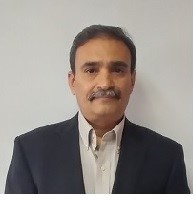 Vice President, Operations – Parthive Zaveri   Parthive Zaveri, PMP  Currently, Sr. Manager, Projects at Krish Compusoft Services Inc., Parthive has been in the IT Industry since 1990 post graduating as an Electronics Engineer. He joined PMI Chicagoland chapter in 2015 post his PMP certification with the aim of 'Giving Back'. Served as a volunteer in the Leadership Forum for 3 years and recently was the Director of Academic Outreach.